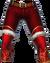 Pants festive vampire