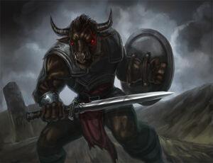 Z4a1 beastman ambush