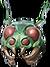 Chitinous Helmet