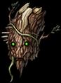 Helm forest spirit