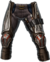 Pants bounty hunter