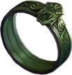 Ring hydra warrior