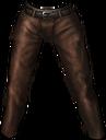 Pants leatherpants f