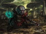 Groblar Deathcap (Guild Raid)
