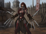 Blood of the Bandit Queen (Event Raid)