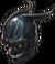 Garganoth mask helm