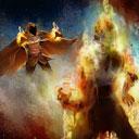 Conflagration magic