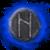Rune blue 4