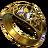 Infinite dawn ring