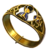 Infinite dawn ring