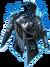 Spirit raven chest