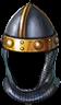 Helm derek the daring f
