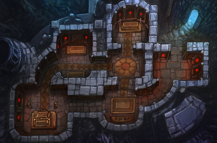 Adventure map2
