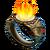 Ring primal elemental