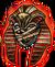 Sand Revenant's Headdress
