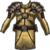 Chest hauberkofgold