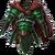 Worthy Warden's Cuirass