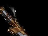 Steam Fanatic's Blade