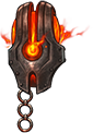 Blast furnace helm f