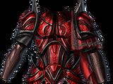 Crimson Crusader's Cuirass