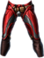 Pants crimson campaigner