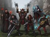 Slaughterers Six (Guild Raid)