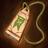 Forgotten talisman neck