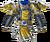 Divine redeemer chest