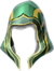 Resurrection set helm