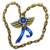 Divine redeemer symbol neck