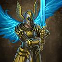 Champion of the eternal dawn troop