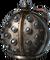 Helm diver