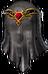 Lady kessovs burial shroud helm