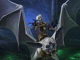 Belistor the Echo Raider (Raid)