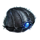 Deep mollusk