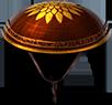 Helm enlightened golden garden f