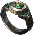 Ring five guardians