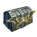 Blessed holy war chest