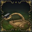 Siege anvil crasher
