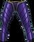Vibrant besiegers pants