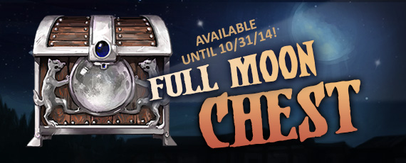 Scroller dotd full moon chest