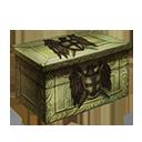 Reinforcement chest