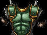 Vork's Armor