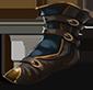 Boots pelari