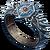 Ring snow warlord