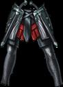 Pants sword priest f