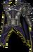 Decimator chest