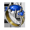 Divine redeemer ring