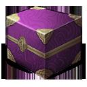 Grabbag purple