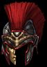 Helm imperial general